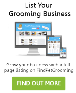 List Your Business on Find Pet Grooming